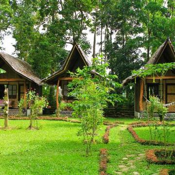 Retreat in Philippines, Yoga in Paradise