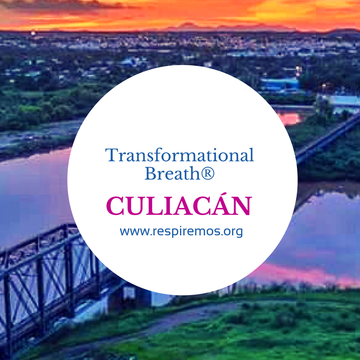Transformational Breath® – Culiacán