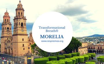 Transformational Breath® – Morelia
