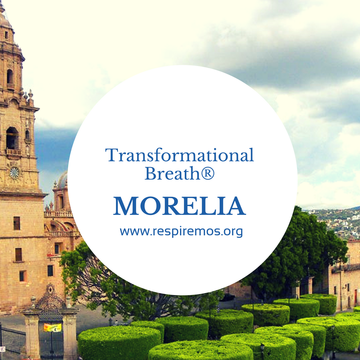 Transformational Breath® – Morelia