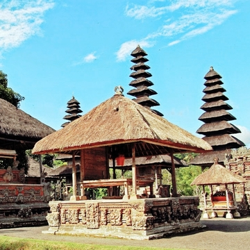 7 Day Sacred Mythic Journey Bali, Indonesia