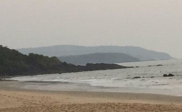7 Days Goa Beach Yoga and Healing Retreat