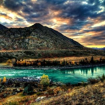 7 Day Sacred Mythic Journey Bayan-Ölgii, Mongolia