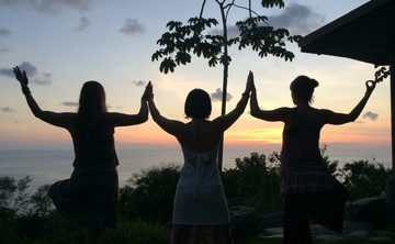 Connecting to Nature, Inside and Out: A Mindful Yoga Retreat in Costa Rica with Alix Northup