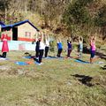 Yoga Teacher Training in Rishikesh - Rishikesh Yoga Retreats