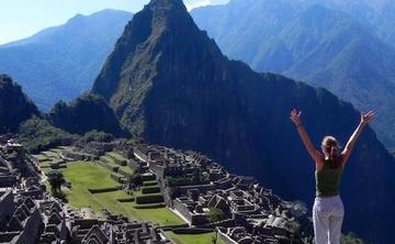 9 Mystical & Cultural Adventure & Yoga Retreat in Peru