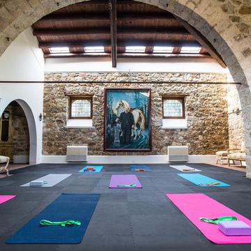 Sicilian Spirit - New Retreat Center in Sicily