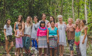 Women's Sacred Healing Retreat, US$1400