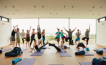 Midweek Connect to Nature Yoga & Hiking
