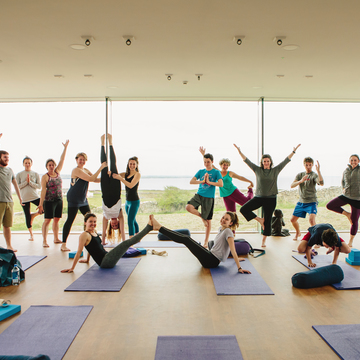 Connect to Nature Yoga & Hiking Weekend