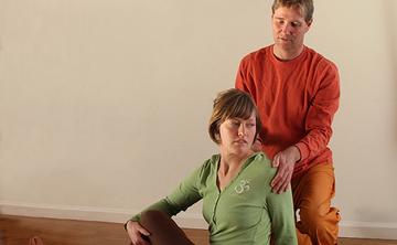 Yoga Health Education Weekend – Pain Management