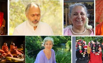 Vedic Counseling Course Module 3 – Focus on Yoga, Vedanta, Tantra, and Mantra