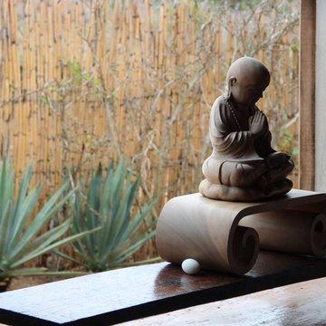 Yandara Yin Yoga Weekend @ Latitude 44