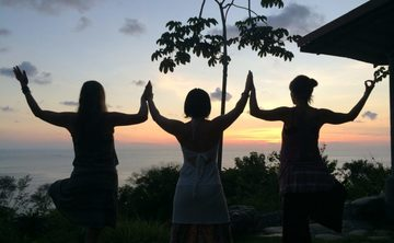 Align and Refine in Costa Rica with Amanda Cooley