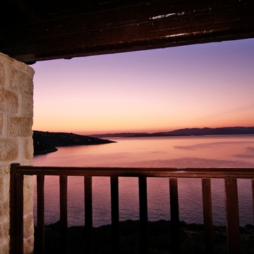 Nefeli Nine: 7 Day Luxury Hiking and Fitness Retreat in Greece