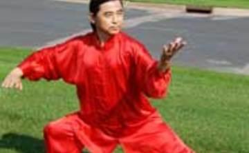Wudan Taichi 108 Forms Workshop or Select Acupressure Self Massage Workshop