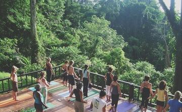 La Selva Movement + Sound Retreat