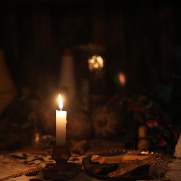 Ayahuasca Ceremony in La Paz to Close the Month of Pachamama