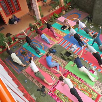 Om Yoga Ashram