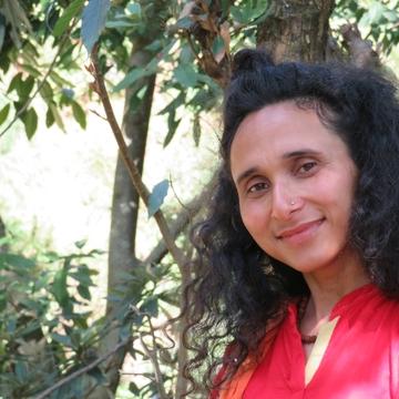 Reeta Thakur