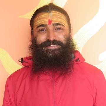 Swami Shiva Shuta Gouri Bhakta
