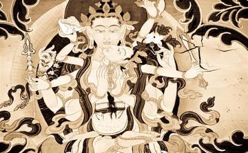 Feeding Your Demons™: Kapala Training Level I Part Two