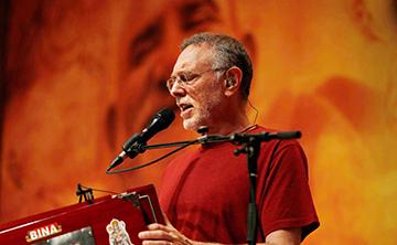 Krishna Das Saturday Concert