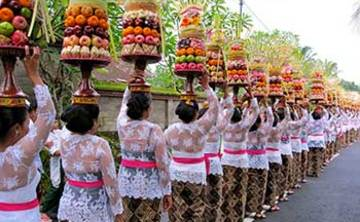 The Spirit of Yoga - A Yoga Retreat and Cultural Adventure in Bali.