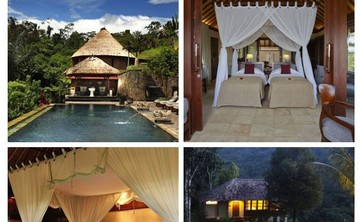 Mind, Body, Spirit Retreat with Allison Feehan and Amanda Huggins in Bali