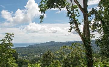 Escape to Costa Rica!