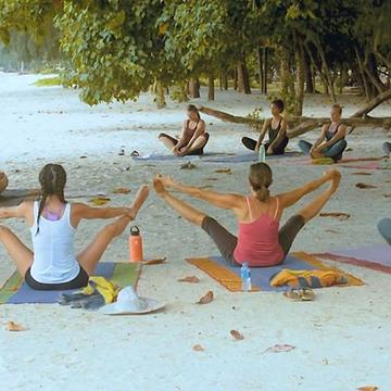 2 Week 100 hour Yoga Teacher Training Modual 2
