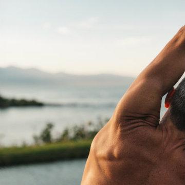 Yoga Retreat with Jonathan FitzGordon