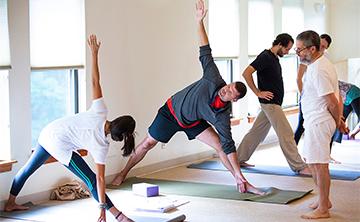 Intermediate Integral Yoga Teacher Training