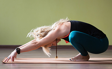 Yoga for the Female Pelvic Floor: Demystifying 'Down There'