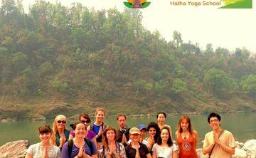 Best 200-hour Yoga teacher training in Rishikesh