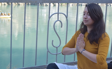 10 days Kriya and Kundalini Yoga Retreat in Rishikesh, Uttarakhand, India