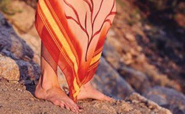 A Gathering of Women / Yoga & Sound Healing Retreat