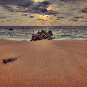 Peace and Possibility: Unplug in Mexico