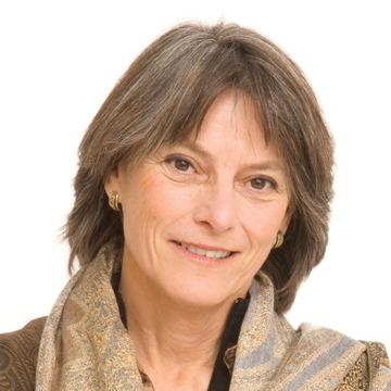 Lama Sarah Harding