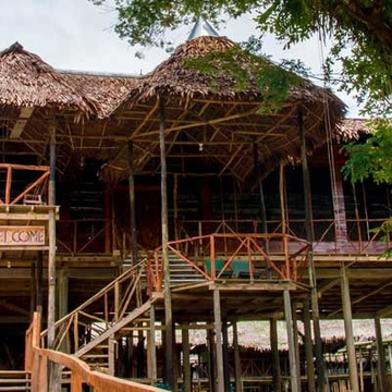 7 Night Amazonia Expeditions Ultimate Fishing Adventure