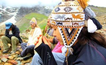 Ayahuasca Retreat, Sacred Valley Peru