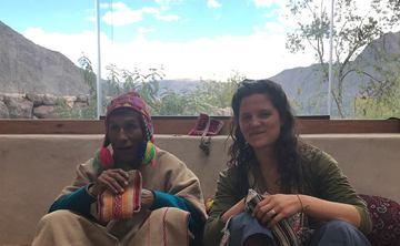 Ayahuasca Retreat, Sacred Valley Peru