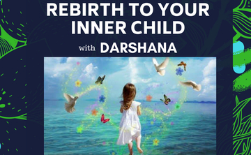 REBIRTH TO YOUR INNER CHILD - 2.5 - 5 DAYS INTENSIVE TRANSFORMATIONAL SEMINAR near the sea - in the tranquil nature