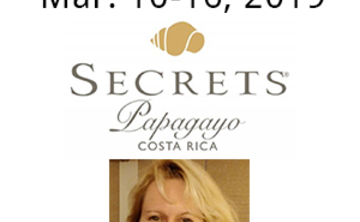 Yoga and Vitality Retreat at Secrets Papagayo Costa Rica