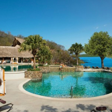 Yoga and Vitality Retreat at Secrets Papagayo Costa Rica