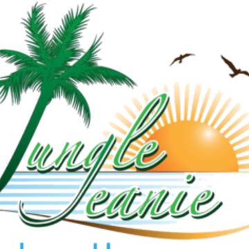 Jungle Jeanie Beachfront Cabanas & Yoga Retreat