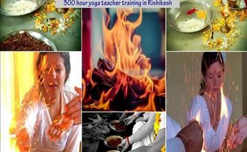 300-hour Yoga teacher training in Rishikesh – Hatha Yoga School Rishikesh