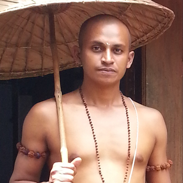 Guruji Murugan Chillayah