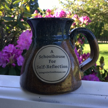 Integral Schoolhouse for Self Reflection
