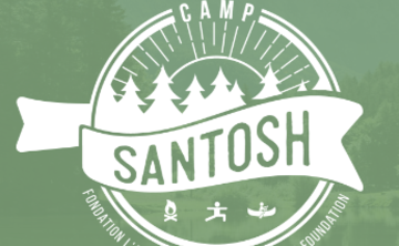 Camp Santosh Aug 4-Aug 11